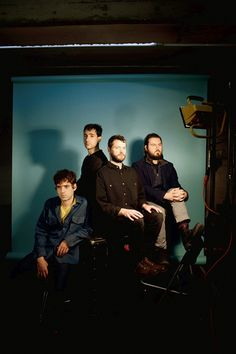 Suuns are streaming their new album, Hold/Still, in full ahead of its April 15th release on Secretly Canadian. Debuting via Stereogum, the stream follows the recently released VR app and video for …