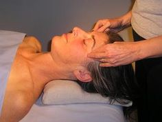 """One of the """"Top Ten Other Worldly Treatments"""" by Spa Finder Magazine!"""
