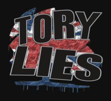 TORY LIES by Paparaw