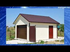 Shed, Outdoor Structures, Backyard Sheds, Sheds, Coops, Barn, Tool Storage