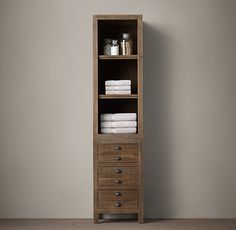 Printmaker's Tall Storage Cabinet SALE $920 (from $1150)