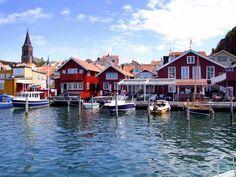 Fjällbacka© Leif Fielstrup Guldbrandsen (Panoramio)