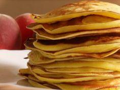 pihe-puha amerikai palacsinta Pancakes, Breakfast, Food, Morning Coffee, Essen, Pancake, Meals, Yemek, Eten