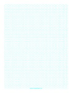 This Letter Sized Hexagon Graph Paper Is Spaced With Hexagons An  Half Centimeter Apart