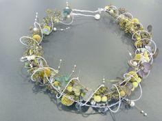 Collar floral | Flickr - Photo Sharing!