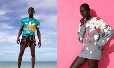 "adidas Originals by Rita Ora Spring/Summer 2015 ""Super"" Lookbook"