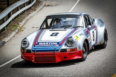 TMartini Racing Porsche by Nick George - ngphotog.com on Flickr / he Oldie But Goodie