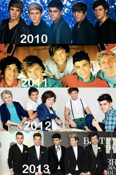 I'm pinning this again because happy 3 years one direction(,: I can't even begin to describe how much I love each and every one of them an how much they've grown it's crazy. They mean so much to me and all the directioners out there. I love y'all ❤❤❤