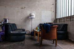 ©Nurith Wagner-Strauss Wiener Festwochen, Chair, Furniture, Home Decor, Stool, Interior Design, Home Interior Design, Arredamento, Home Decoration