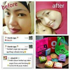 Testimoni pemakai queen herbal