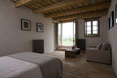 Casa San Ruffino/Montegiorgio Room