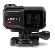 Garmin Virb XE Action Camera another essential for those worth while pics!