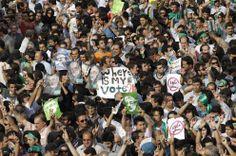 2009 Iran protests