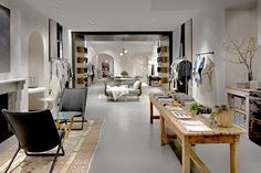 Gwyneth Paltrow takes Goop to Chicago with an elegant pop-up boutique