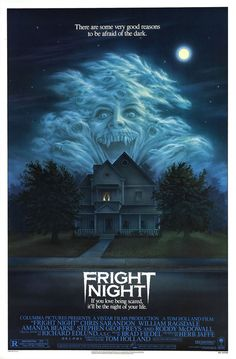 Horror Movies From The 80S | ... that turned kids like me in the 80s into desperate horror fiends