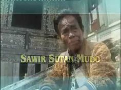 Salinan dari Sawir Sutan Mudo, MAESTRO DENDANG-SALUANG MINANG