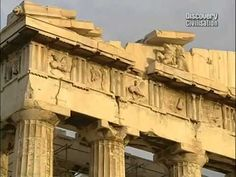 ▶ Discovery Channel Documentary - Engineering Feats of the Golden Age - The Parthenon - Part 1 - YouTube