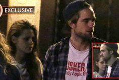 Yay, SO happy for these two struggling/oops lovers, Just in time for the promo tour of Breaking Dawn Part 2 which hits theatres across North America on November 16 2012.Incase you missed this NEWS, #RobertPattinson & #KristenStewart were spotted together out with a group of friends on Sunday night at the Ye Rustic Inn in the Los Feliz neighbour... http://www.jaclyndiva.com/entry/robert-pattinson-kristen-stewart-together-confirmed