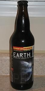 Earth - Belgian Style Chocolate Milk Stout - Midnight Sun Brewing Company