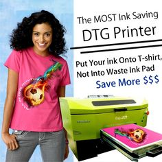BajuJET - Direct to Garment Printer : Latest Printing Samples of BajuJET Printer using o. T Shirt Printer, Senior Living, Direct To Garment Printer, Printers, Good To Know, Printmaking, Circuit, Decoupage, Diy And Crafts