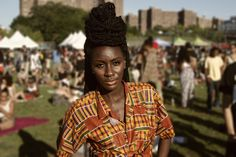Funky Fashions - Afro-Punk Festival - @afropunk - #Afropunk - #afropunkfestival - http://www.afropunk.com/ - FUNK GUMBO RADIO: http://www.live365.com/stations/sirhobson