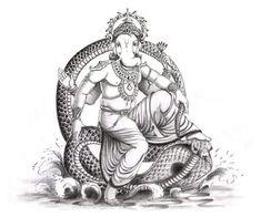 Lord Shiva Sketch, Ganesha Sketch, Ganesha Drawing, Ganesha Painting, Ganesha Art, Mandala Painting, Ganesh Tattoo, Bal Krishna, Krishna Art