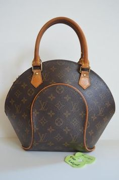 Louis Vuitton Monogram Ellipse PM Handbag | Lollipuff