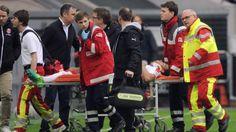 Düsseldorf  St. Pauli 1:3  Nach Horror-Szene! Sorgen um Fortuna-Star  Bundesliga