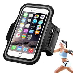 Cellphones & Telecommunications Wangcangli 6-inch Mobile Phone Arm Strap For Iphone 7 8 Plus Mobile Phone Armband For Morning Run Mobile Phone Armband Arm Bag Armbands