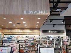 Enseignes pour la Pharmacie des Platanes Saint Paul Trois Chateaux, Desktop Screenshot, Applique Letters, Pharmacy