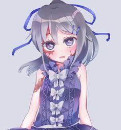 Ray-K (@Ray_Kbys) | Twitter Anime Girl Cute, Kawaii Anime Girl, Otaku Anime, Anime Art, Teaching Feeling, Feelings Games, Edgy Kid, Elf Characters, Anime Child