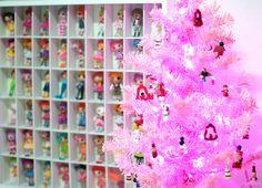 ~ Pink Christmas ~