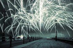 Happy New Year ! by David Nightingale