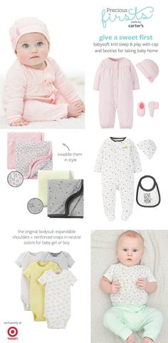 Shop baby's first outfits and gifts. Furry friends collection features lots of sweet details in pre-paired sets for easy outfits.