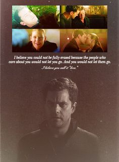 "She's your Olivia! #Fringe season 4x15 ""A short story about love"""