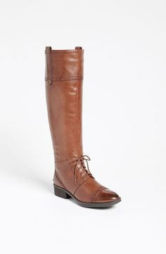 Sam Edelman 'Perron' Boot. Boots like this are a must have for the fall.