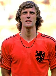 Ruud Krol 12(Holland) World Cup Germany1974, Bulgaria vs Holland1-4 at Westfalenstadion in Dortmund, West Germany 23/6/1974 Sun. Photo by Masahide Tomikoshi / TOMIKOSHI PHOTOGRAPHYpic.twitter.com/d6dRgDQhkx Soccer Stars, Football Soccer, Football Players, Classic Football Shirts, Vintage Football, English Football League, International Football, National Football Teams, Lionel Messi