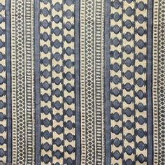 Pattern name: Bogo Number: MidnightWidth: LinenVertical Repeat: Repeat: Cold water wash. Line dry.Our Bogo print is inspired by the Bògòlanfini mud cloth textiles of Mali. Hand block printed by skilled artisans in Rajasthan, India on linen, using a Hand Printed Fabric, Printing On Fabric, Blue Fabric, Linen Fabric, Textiles, Pattern Names, Fabric Wallpaper, Designer Throw Pillows, Natural Linen