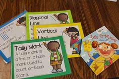 Tunstall's Teaching Tidbits: Classroom Clips and Quotes. Kindergarten Calendar Math, Preschool Math, Math Activities, Math For Kids, Fun Math, Maths, Math Teacher, Math Classroom, Daily Five Math