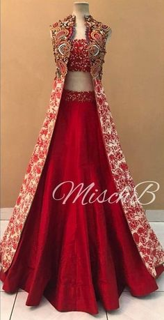 Half Saree Lehenga, Lehnga Dress, I Dress, Sarees, Indian Bridal Outfits, Indian Dresses, Cotton Long Dress, Indian Attire, Indian Designer Wear