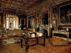British Country Homes And Interiors