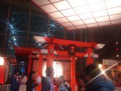 COUNTDOWN神社