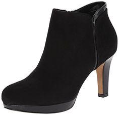3d1cdf0af7c5 70 best BLACK BOOTS THAT MAY APPEAL images on Pinterest   Black ...