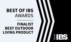 A New Sustainable Insulation Technology picked as finalist in Best of the IBS (International Builders Show) Awards