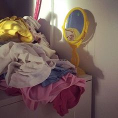 """Petra Collins on Instagram: """"@thisismayan 's mess ?"""""""