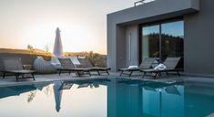 Villa Blanche | Sleeps up to 11 | 5 Bedrooms |Aspro, Apokoronas, Chania, Crete