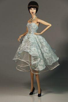Manequin, Barbie Top, Glam Doll, Bride Dolls, Beautiful Dolls, I Dress, Pretty Dresses, Fashion Dolls, Doll Clothes
