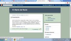 El Diario de Rocio