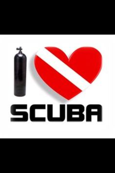 Scuba.....so peaceful, so interesting and so soothing. Underwater is a special time for me.