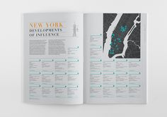The Surgery were commissioned by Knight Frank to design The Global Development Report 2015. The publication assesses current market conditions across the global residential development sector. The report highlights the key 'developments of influence' in …